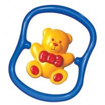 86130 Погремушка «Медвежонок» Tolo Toys