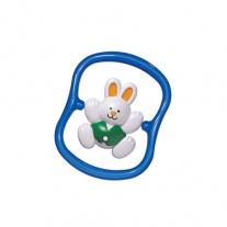 86175 Погремушка «Кролик» Tolo Toys