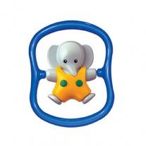 86185 Погремушка «Слоник» Tolo Toys