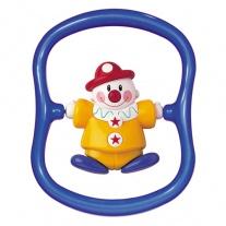 86190 Погремушка «Клоун» Tolo Toys