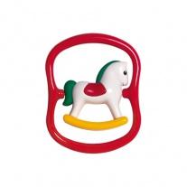 86195 Погремушка «Пони» Tolo Toys