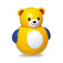"""86205 Неваляшка """"Медвежонок"""" Tolo Toys"""