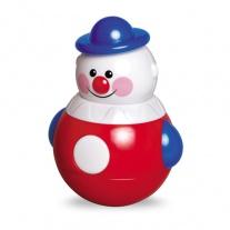 """86208 Неваляшка """"Клоун"""" Tolo Toys"""