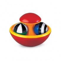 86320 Погремушка «Рок'н'Ролл» Tolo Toys