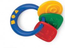 86400 Погремушка для покусывания Tolo Toys