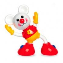 86423 Мышка-акробат Tolo Toys