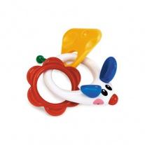 86424 Погремушка «Мышка с сыром» Tolo Toys