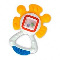 86425 Массажер для дёсен «Солнышко» Tolo Toys