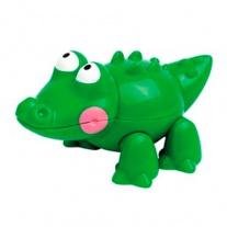 86582 Фигурка «Крокодильчик» из серии «Первые Друзья - Сафари».