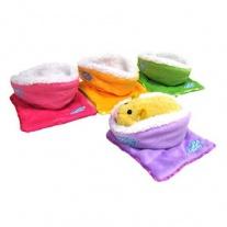 86646 Кроватка с одеялом для хомячков Zhu Zhu Pets в ассорт. Cep