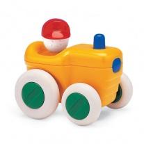 88150 Трактор «Малыш» Tolo Toys