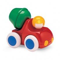 88170 Бетономешалка «Малыш» Tolo Toys