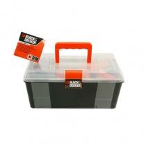 90333 Большой ящик с инструментами Black CDI