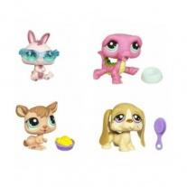 93670 Забавные зверушки Hasbro