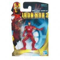 93892 Фигурка Железного Человека в броне Марк IV (8 сантиметров) Hasbro
