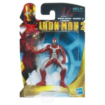 93895/ast93892 Фигурка Железного Человека в броне Марк V (8 сантиметров) Hasbro