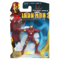 93896/ast93892 Фигурка Железного Человека в броне Марк III (8 сантиметров) Hasbro