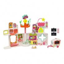"""94481 Набор """"Центр Спасения"""" из серии """"Маленький зоомагазин"""" (Littlest Pet Shop) Hasbro"""
