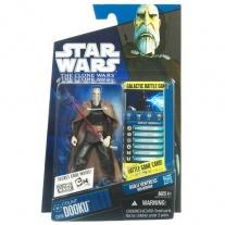 94736 Война Клонов. Фигурки Звездных войн (базовые) в ассортименте Hasbro