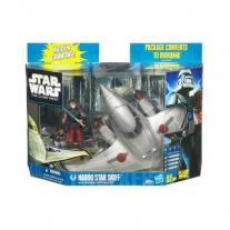 """94737 Фигурки """"Звездные Войны"""" с транспортным средством (в ассортименте) Hasbro"""
