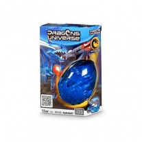 """95120 Мини-набор в яйце """"Драконы Юниверс"""". Гидроболт Mega Bloks"""