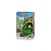 """95122 Мини-набор в яйце """"Драконы Юниверс"""". Терагер Mega Bloks"""