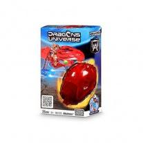 """95123 Мини-набор в яйце """"Драконы Юниверс"""". Альбатрос Mega Bloks"""
