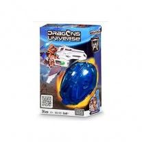 """95129 Мини-набор в яйце """"Драконы Юниверс"""". Кольт Mega Bloks"""