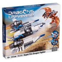 """95206 Набор """"Атака драконов"""" Mega Bloks"""