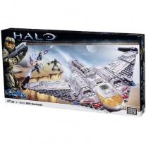 """96835 Большой набор """"Бомбардировщик Shortsword"""" из серии """"Halo"""""""