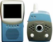CCD-420 Беспроводной комплект для видеонаблюдения