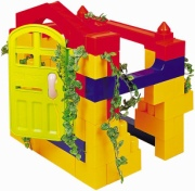 "HN-930 Kонструктор крупноблочный ""Биг Блок"" Haenim Toys"