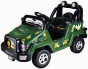 HNR-253 Автомобиль на аккумуляторе Haenim Toy