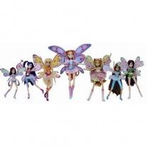"""01060900 Кукла  """"Winx Беливикс"""" Winx"""