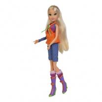 """01241000 Кукла Bloom """"Winx Club Невероятно"""