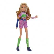 """01241000 Кукла Flora """"Winx Club Невероятно"""