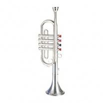 TR4231/N Труба, 4 клавиши Bontempi