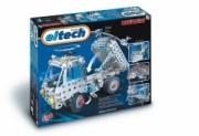 00019 Конструктор грузовой автомобиль (500 деталей) Eitech