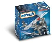 00067 Конструктор авиамодель 2 в 1  Eitech