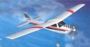 "RC4609 Р/у самолет Юниор ""Cessna"", электро"