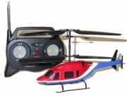 "RC6830 Вертолет Mosquito ""Bell 427"", электро"