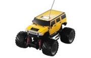 """RC8310 Р/у машина """"Hummer H2"""", 1:32, 27 МГц, желтая"""