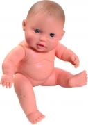 003 Кукла-пупс без одежды, 22 см Paola Reina