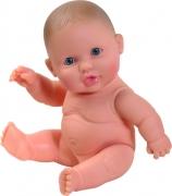 004 Кукла-пупс без одежды, 22 см Paola Reina