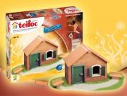 0051 Строительный набор «Дом» Teifoc