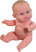006 Кукла-пупс без одежды, 22 см Paola Reina