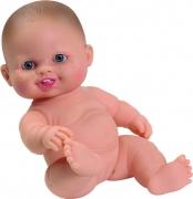 007 Кукла-пупс без одежды, 22 см Paola Reina