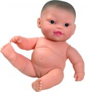 011 Кукла-пупс без одежды, 22 см Paola Reina