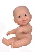 014 Кукла-пупс без одежды мальчик, 22см Paola Reina