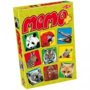 """01655 Tactic Games: Мемо """"Дикие животные"""""""